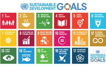 The Sustainable Development Goals .....what are they?